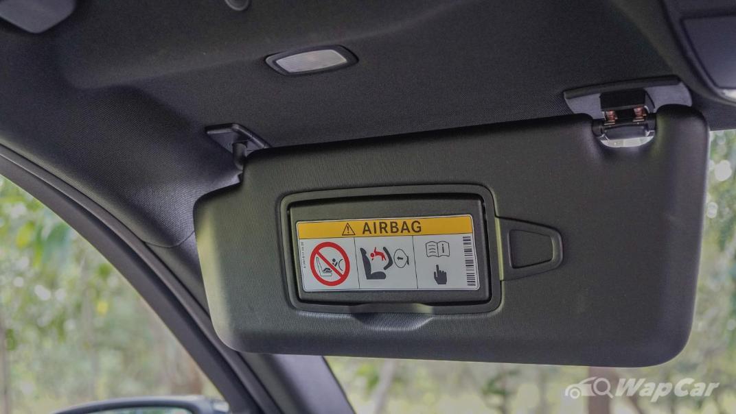 2020 Mercedes-Benz C-Class C 200 AMG Line Interior 059