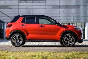 Perodua Ativa或Axeda——2021 Perodua D55L还可能会叫什么?