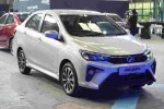 How fuel efficient is the 2020 Perodua Bezza?