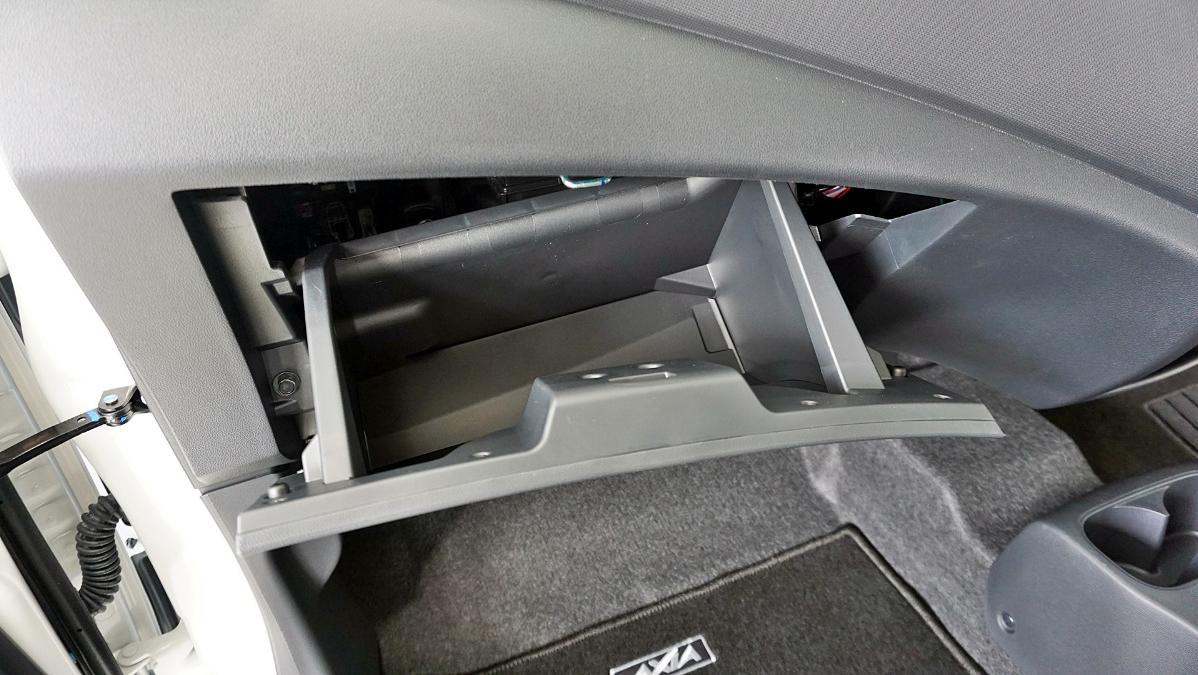 2019 Perodua Axia GXtra 1.0 AT Interior 015