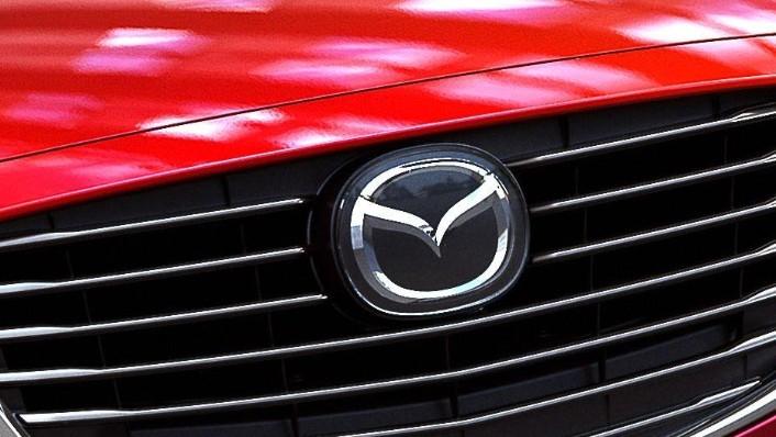 Mazda CX-3 (2018) Exterior 005