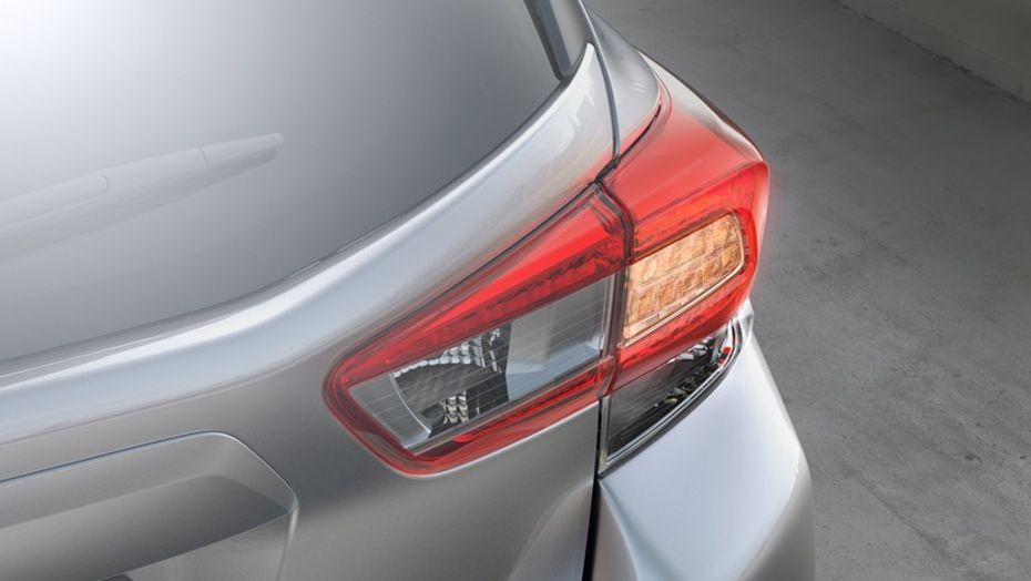Subaru XV (2018) Exterior 009