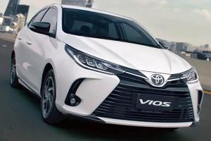 Coming next year, 2021 Toyota Vios - this over the City or Almera?