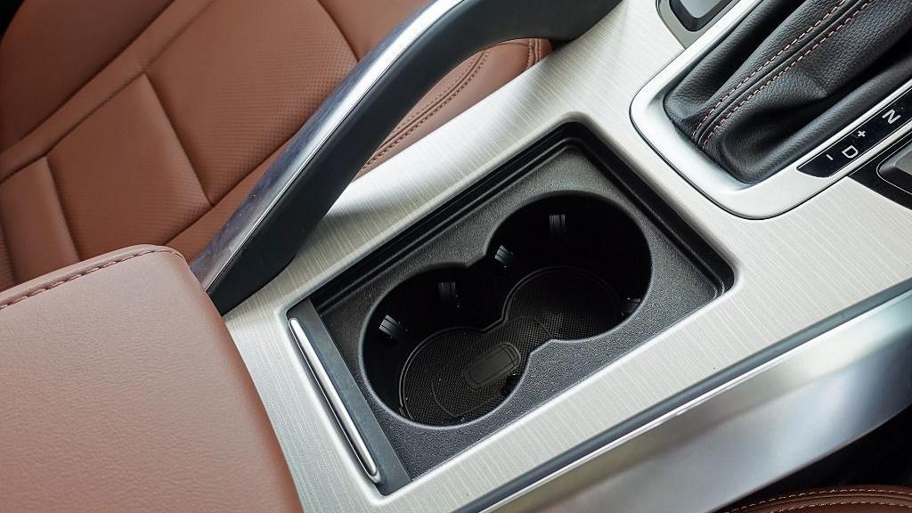 2018 Proton X70 1.8 TGDI Premium 2WD Interior 032