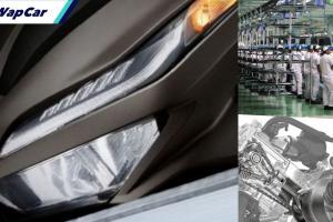 Honda Vario serba baharu guna enjin 160 cc dalam fasa ujian terakhir pembikinan di Indonesia?