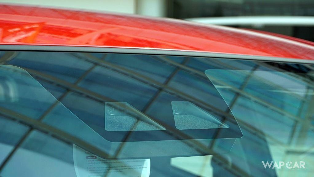 Perodua Myvi (2018) Exterior 022