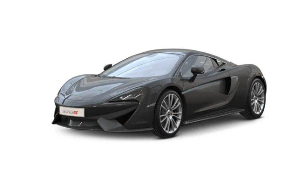 McLaren 570S (2019) Others 007
