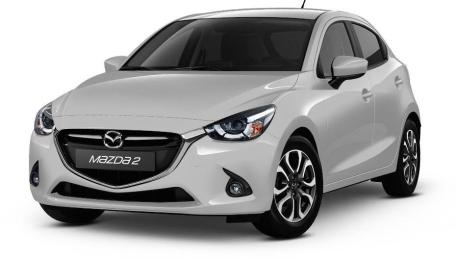 2018 Mazda 2 Sedan 1.5 GVC with LED Lamp (Soul Red Crystal) Price, Specs, Reviews, Gallery In Malaysia | WapCar