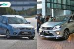 Proton Saga vs Perodua Myvi: Which one retains its value better?