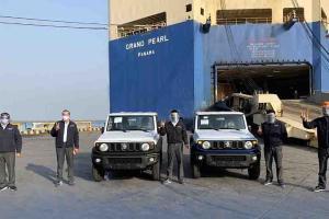 Suzuki starts export of India-made Suzuki Jimny, is Malaysia on the recipient list?
