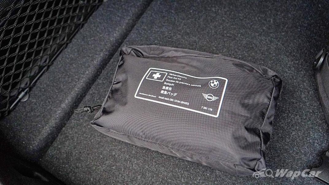 2020 BMW 3 Series 320i Sport Interior 199