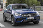 Mercedes-Benz GLC Coupe facelift – so what has changed?
