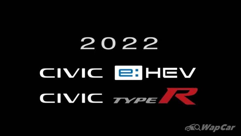 Honda Civic Type R serba baru dan Civic hibrid e:HEV bakal tiba pada tahun 2022 02