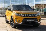 2021 Suzuki Vitara AllGrip launching in the Philippines soon – X50 rival gets 4WD