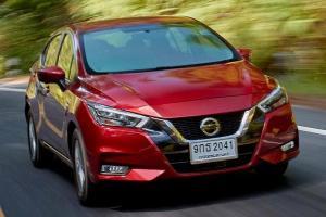 马来西亚2020新款Nissan Almera将配备涡轮增压!