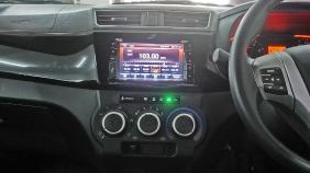 2018 Perodua Bezza 1.3 Advance Exterior 013