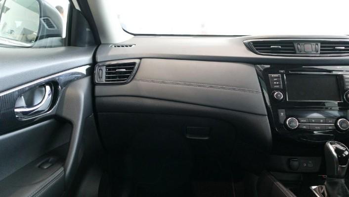 2019 Nissan X-Trail 2.5 4WD Interior 005