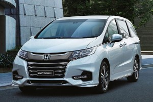 Honda Malaysia Recalled Odyssey and Accord: Problem in Battery Sensor and Door Mirror Component