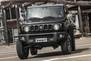Berjaya Group Could Bring Suzuki Back To Malaysia