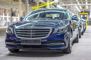 MITI expected to allow car manufacturers to resume operations next week