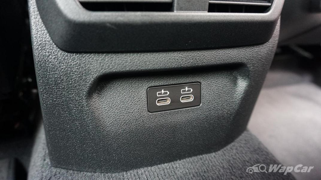 2020 BMW 2 Series 218i Gran Coupe Interior 088
