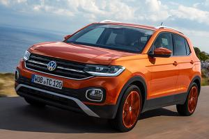 2021 Volkswagen T-Cross could be launched in Indonesia, what about Malaysia?