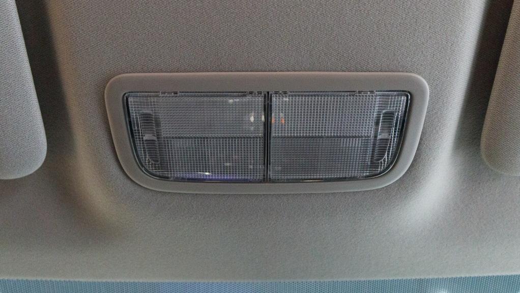 2019 Honda HR-V 1.5 Hybrid Interior 039