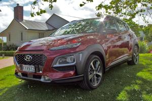 Leaked: Here's the full details of the Malaysian-spec Hyundai Kona!