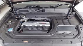 2018 Proton X70 1.8 TGDI Premium 2WD Exterior 001