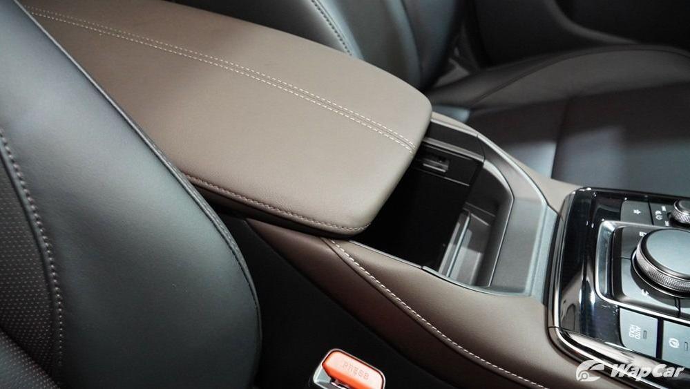 2020 Mazda CX-30 Interior 025