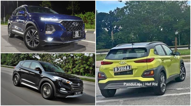 Hyundai Palisade bound for Indonesia – Kimchi-flavour big SUV for Malaysia when? 02