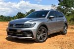 Quick Review: VW Tiguan Allspace R-Line in Malaysia - same price, better features!