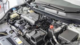 2021 Honda CR-V 1.5 TC-P 4WD Exterior 004