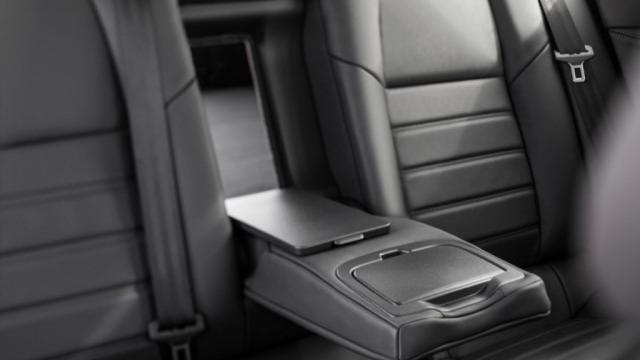 Peugeot 508 SW (2019) Interior 006
