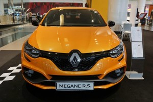 All-New Renault Megane R.S. 280 Cup Launched In Malaysia – Priced From RM 279,888