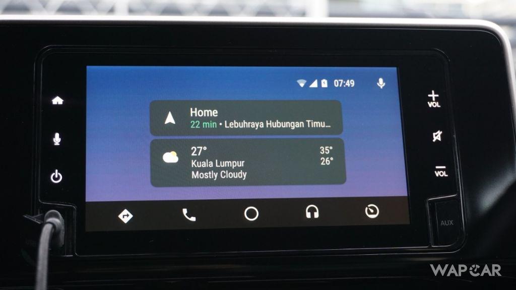 2019 Toyota C-HR Android Auto