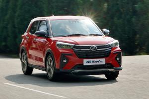 Pros and Cons: 2021 Perodua Ativa – Impressive features, but can't escape vibration