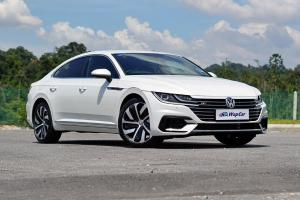 Pros and Cons: 2020 Volkswagen Arteon R-Line – If only it were as fast as it looks