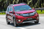 In Brief: 2019 Honda BR-V, if only the Rush/Aruz ride and drive this well