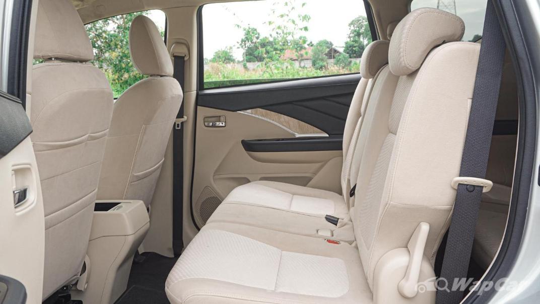 2020 Mitsubishi Xpander Upcoming Version Interior 045