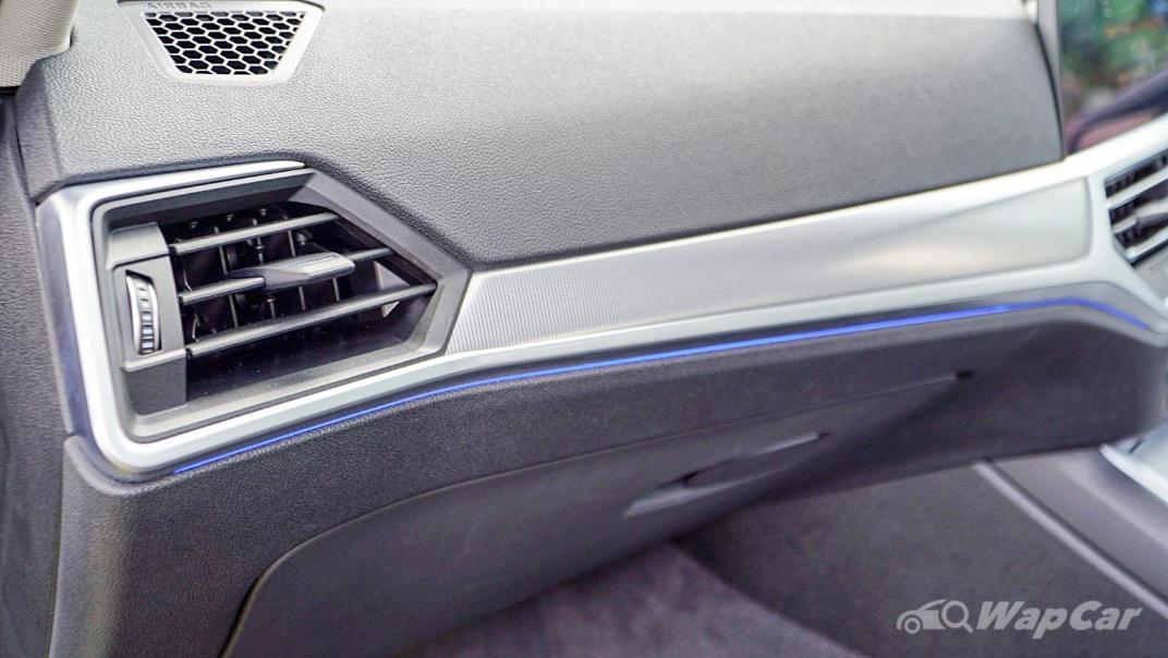 2020 BMW 3 Series 320i Sport Interior 066