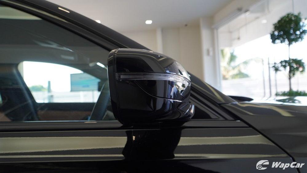 2019 BMW 3 Series 330i M Sport Exterior 034