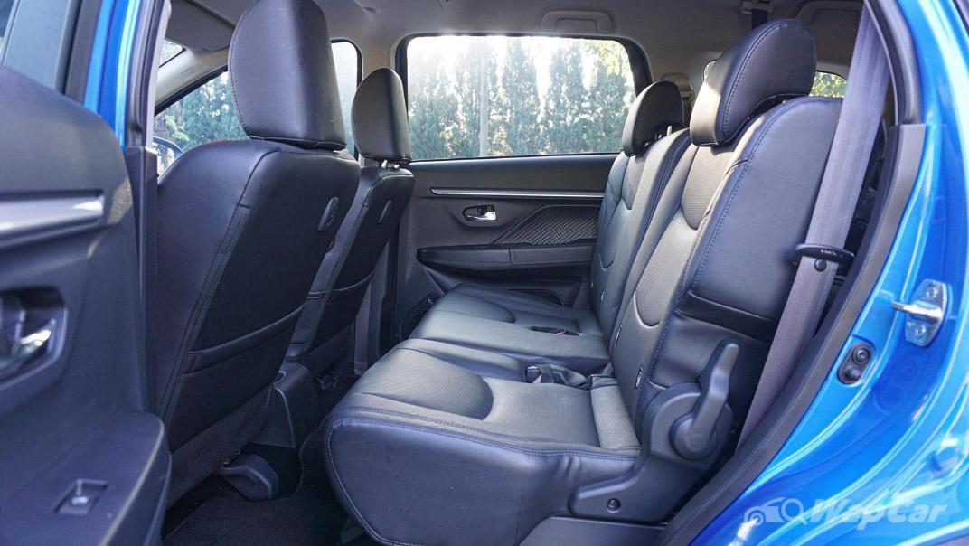 2019 Perodua Aruz 1.5 AV Interior 030