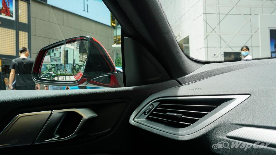 2020 BMW 2 Series 218i Gran Coupe Interior 068