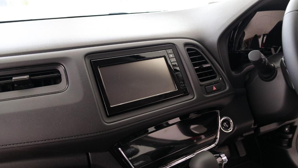 2019 Honda HR-V 1.8 E Interior 017