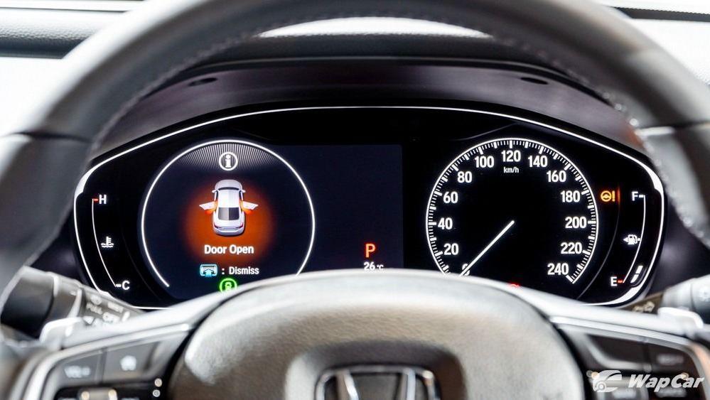 2020 Honda Accord 1.5TC Premium Interior 132