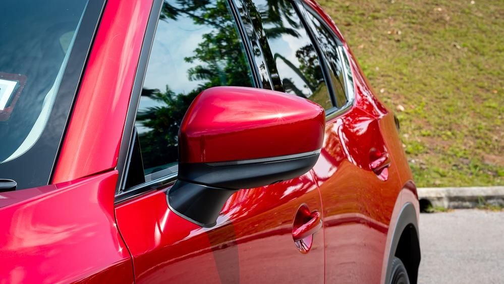 2019 Mazda CX-5 2.5L TURBO Exterior 026