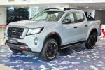 Old vs New: New 2021 Nissan Navara (D23) Pro-4X now has the looks to match a Ranger