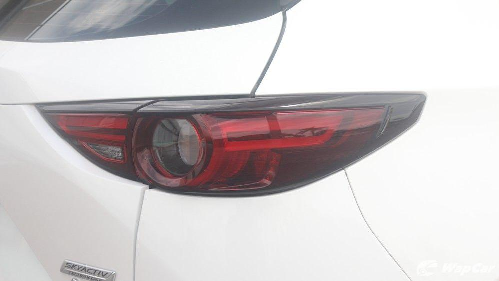 2019 Mazda CX-5 2.5L TURBO Exterior 051