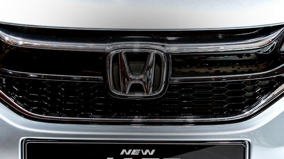 Honda Jazz (2018) Exterior 008